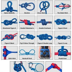 Free Knots Workshop Bangalore