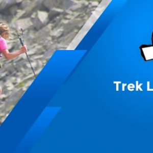 Trek leader course tlc banner