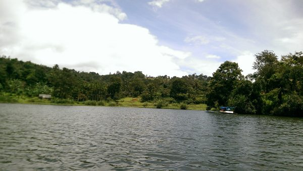 Wayanad-lake-boating-kayaking