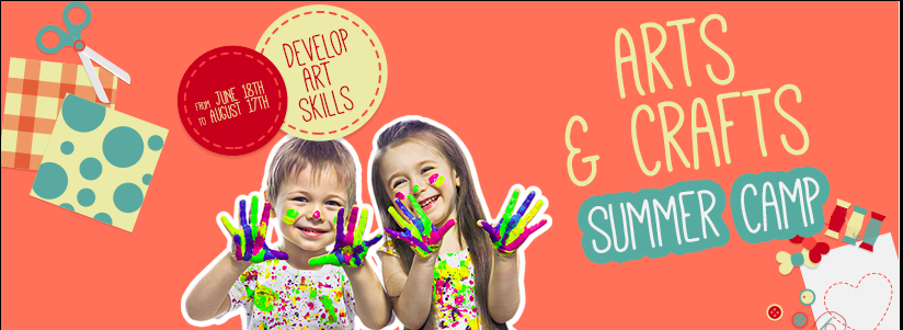 Arts-&-crafts-summer-camps-for-kids