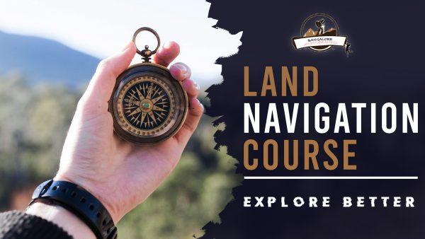 Land Navigation Course LNC